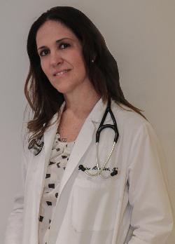 Meet Dr  Armellini | The Endocrine Center, P C  | Denise