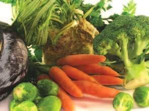 Find Your Roots with Winter's Best Veggies