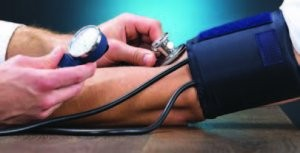 Bring It Down: Healthy Blood Pressure Numbers May Go Even Lower
